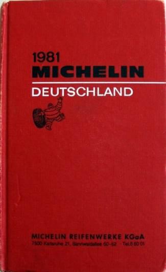 Alemania 1981
