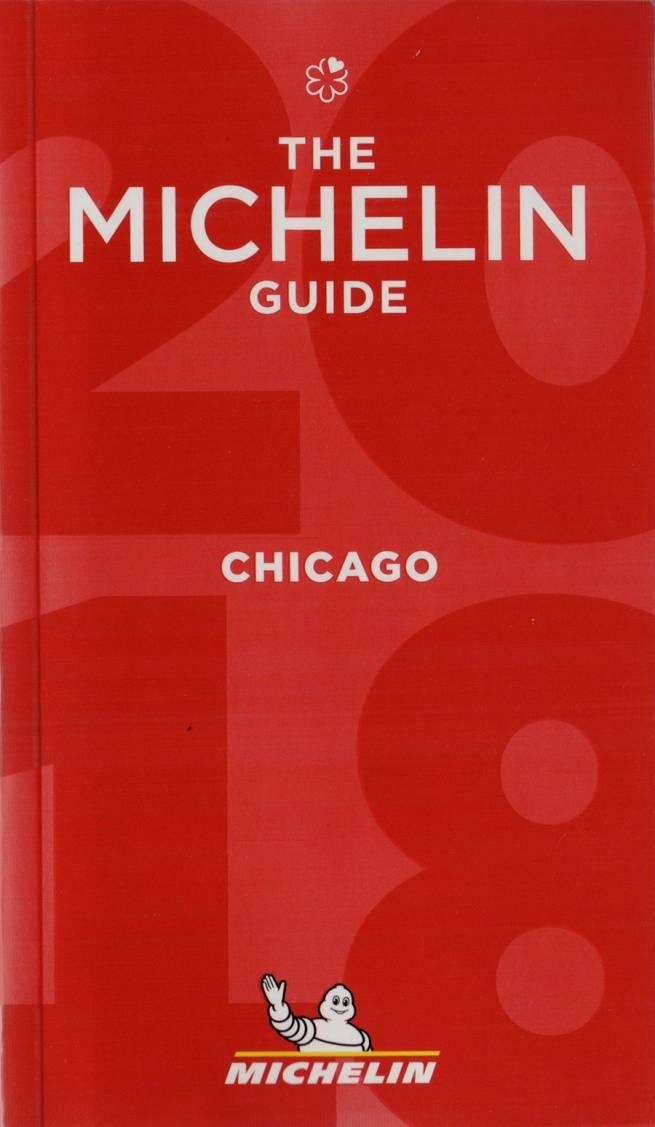 Chicago 2018