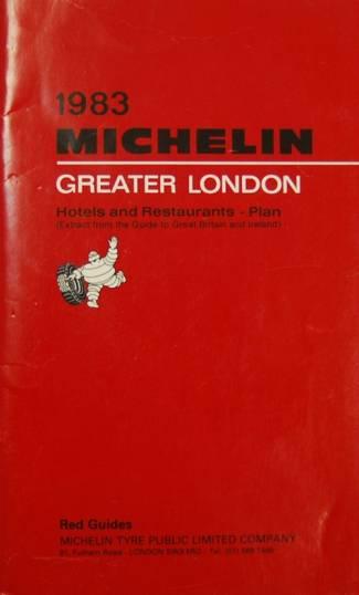 Londres 1983