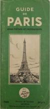 París Eiffel 1949 (*)
