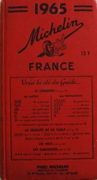 Francia 1965