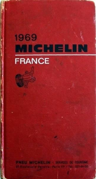 Francia 1969