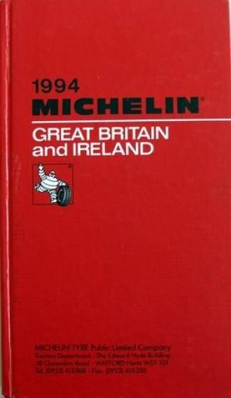 Gran Bretaña e Irlanda 1994