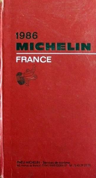 Francia 1986