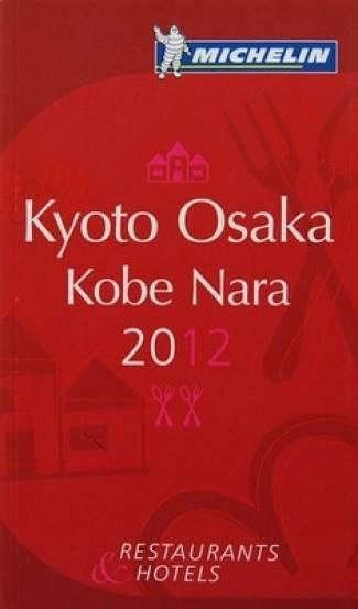 Kioto-Osaka-Kobe-Nara 2012