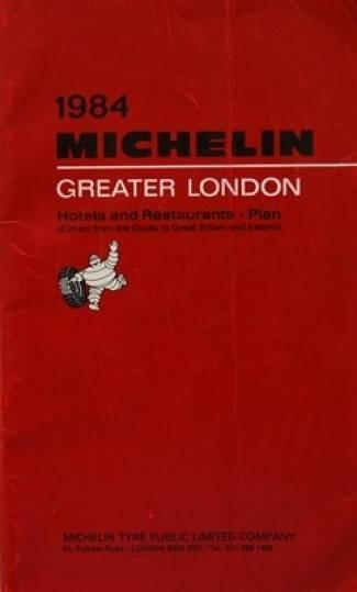 Londres 1984