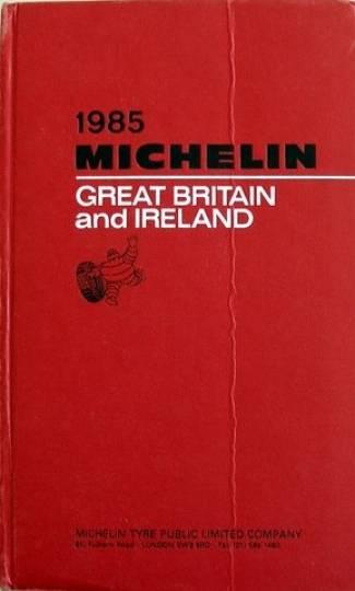 Gran Bretaña e Irlanda 1985