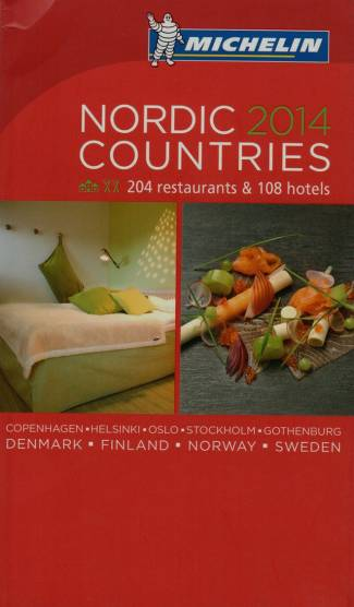 Ciudades Nórdicas 2014