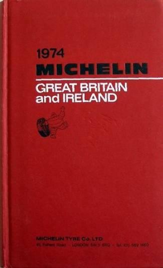 Gran Bretaña e Irlanda 1974