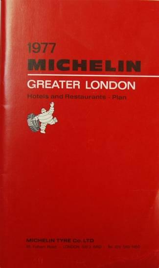 Londres 1977