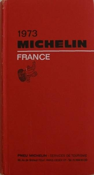 Francia 1973