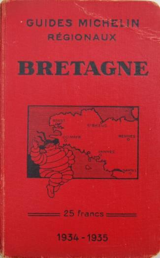 Bretagne 1934-35