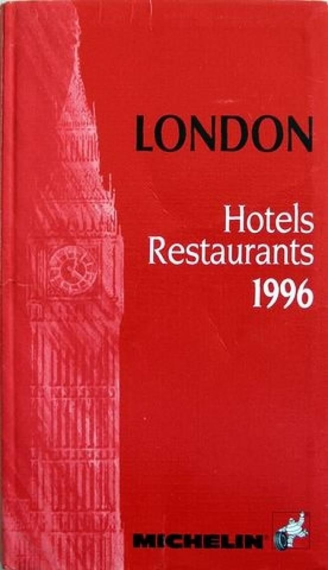 Londres 1996