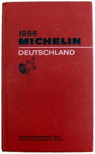 Alemania 1986
