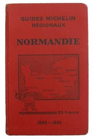 Normandie 1933-34