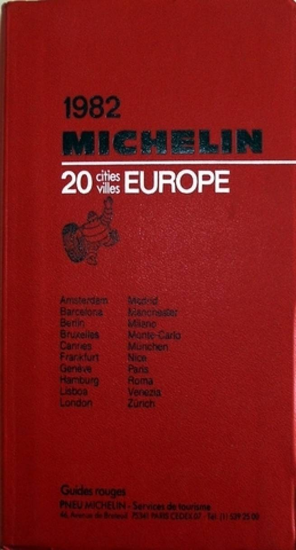 Europa 1982