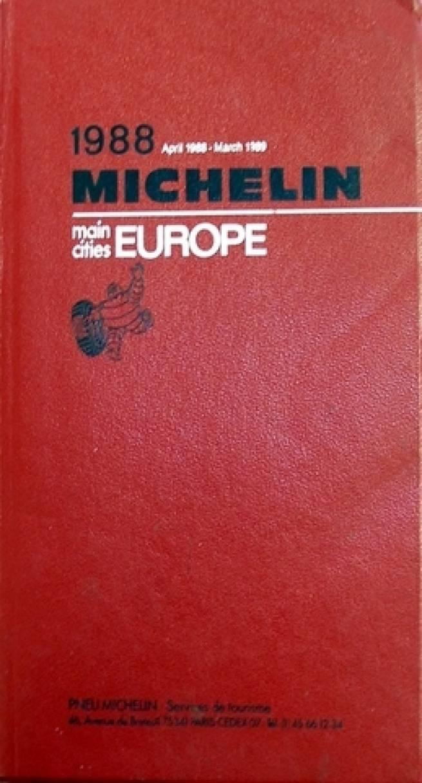 Europa 1988