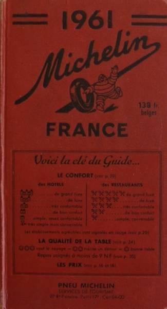 Francia 1961