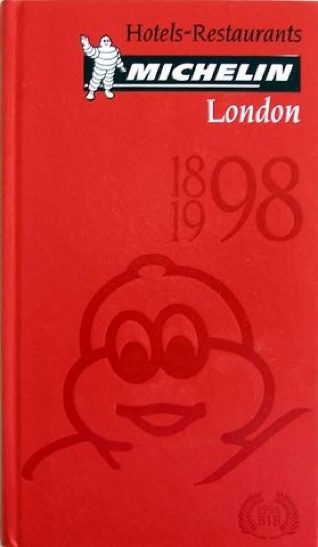 Londres 1998
