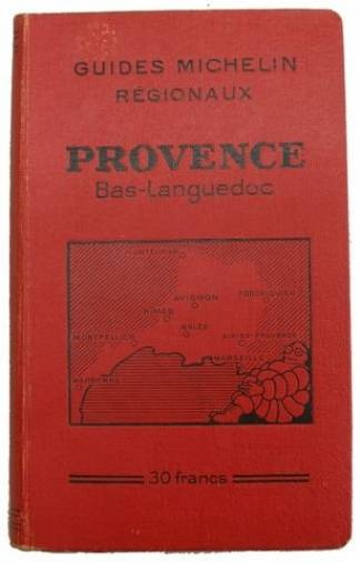 Provence 1931-32