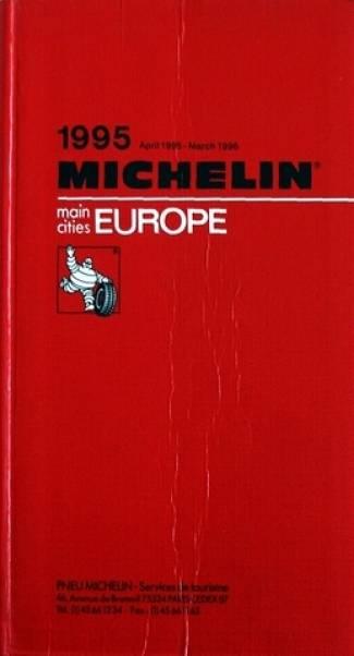 Europa 1995