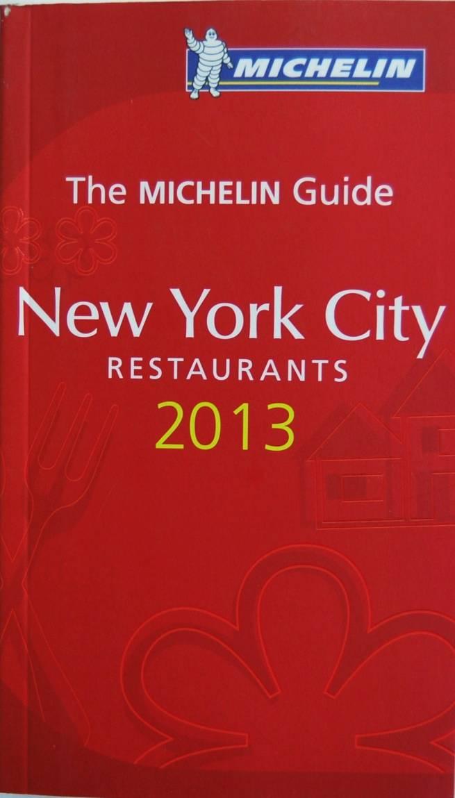 Nueva York 2013