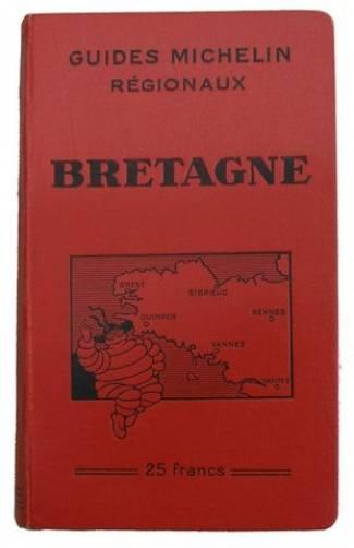 Bretagne 1931-32