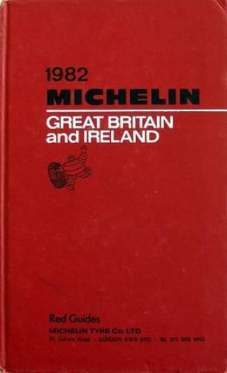 Gran Bretaña e Irlanda 1982