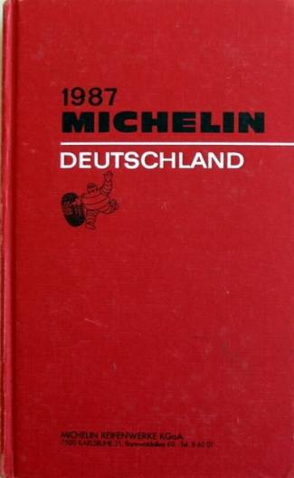 Alemania 1987