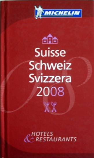 Suiza 2008
