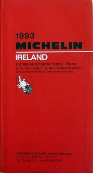 Irlanda 1993