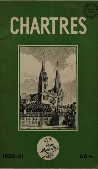 Chartres 1950-51 (*)