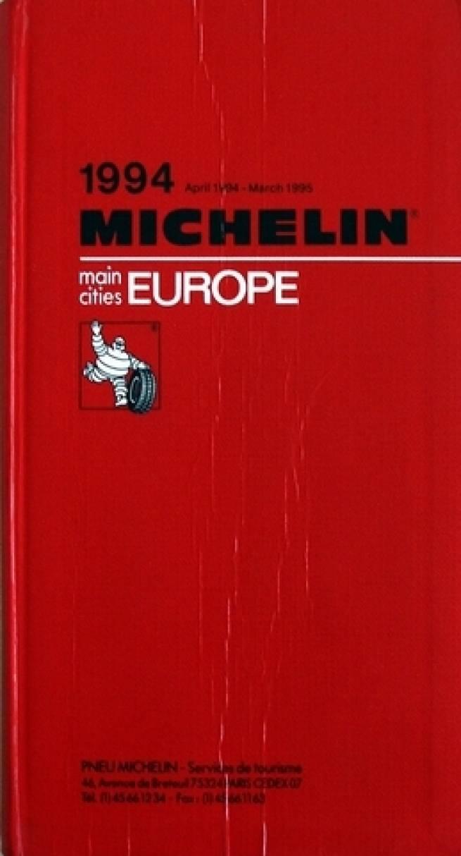 Europa 1994
