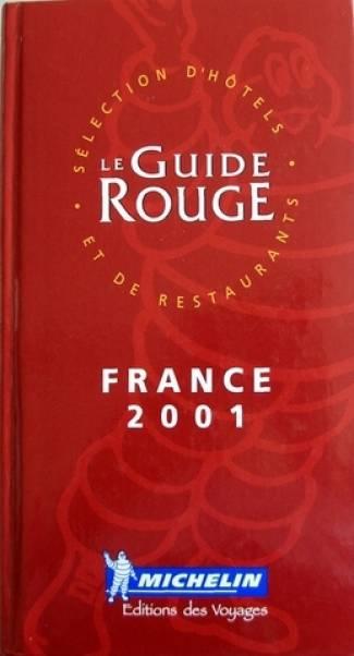 Francia 2001 (*)