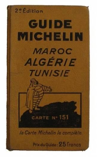 Marruecos Argelia Tunez 1930