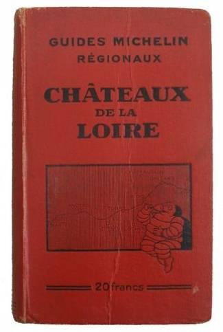 Chateaux de la Loire 1932-33
