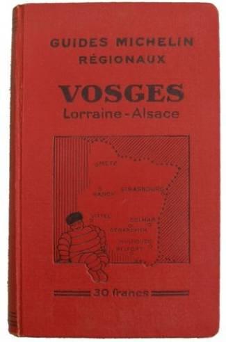 Vosges 1930-31