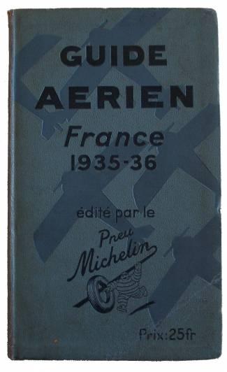 Francia Aérea 1935-36 (*)