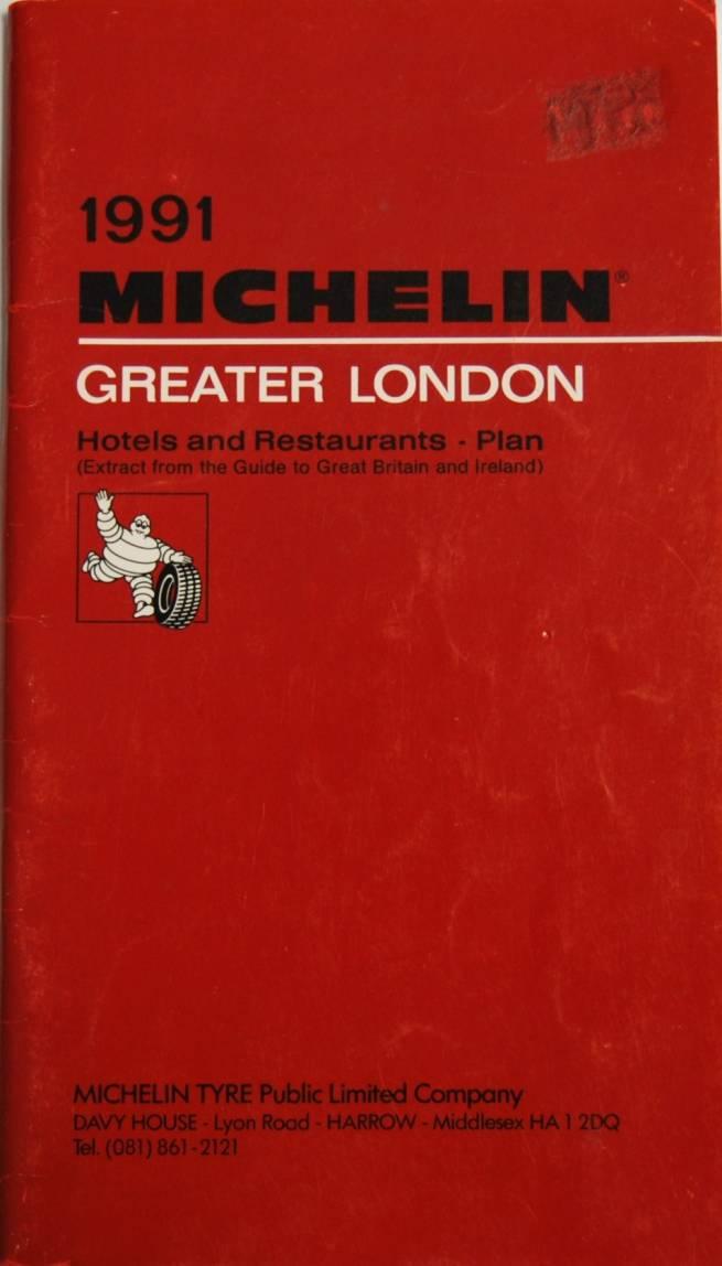 Londres 1991