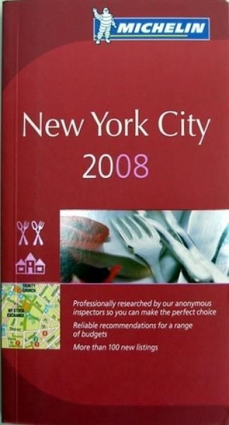 Nueva York 2008