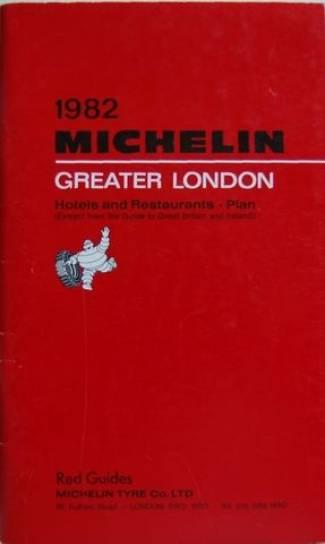 Londres 1982