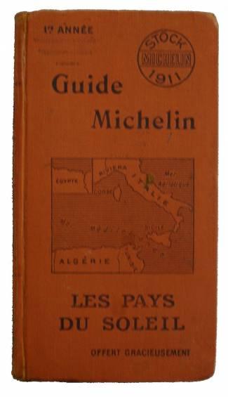 Países del sol 1911 (*)