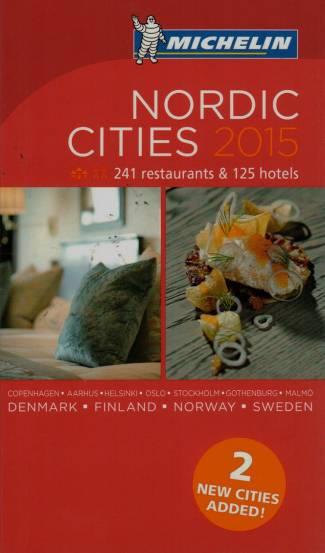 Ciudades Nórdicas 2015