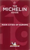 Principales Ciudades de Europa 2019