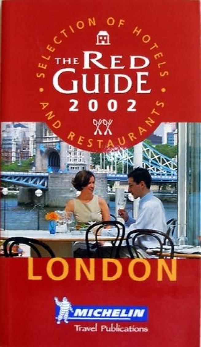 Londres 2002