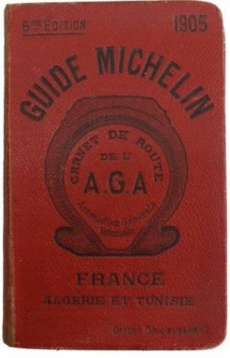 Francia 1905 (*)