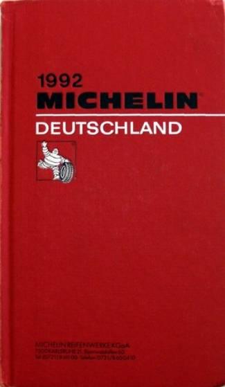 Alemania 1992