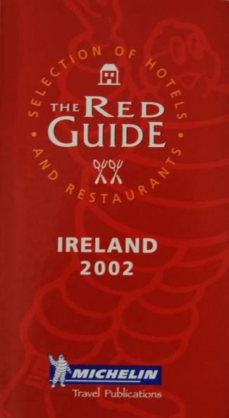Irlanda 2002 (*)