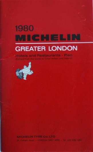Londres 1980