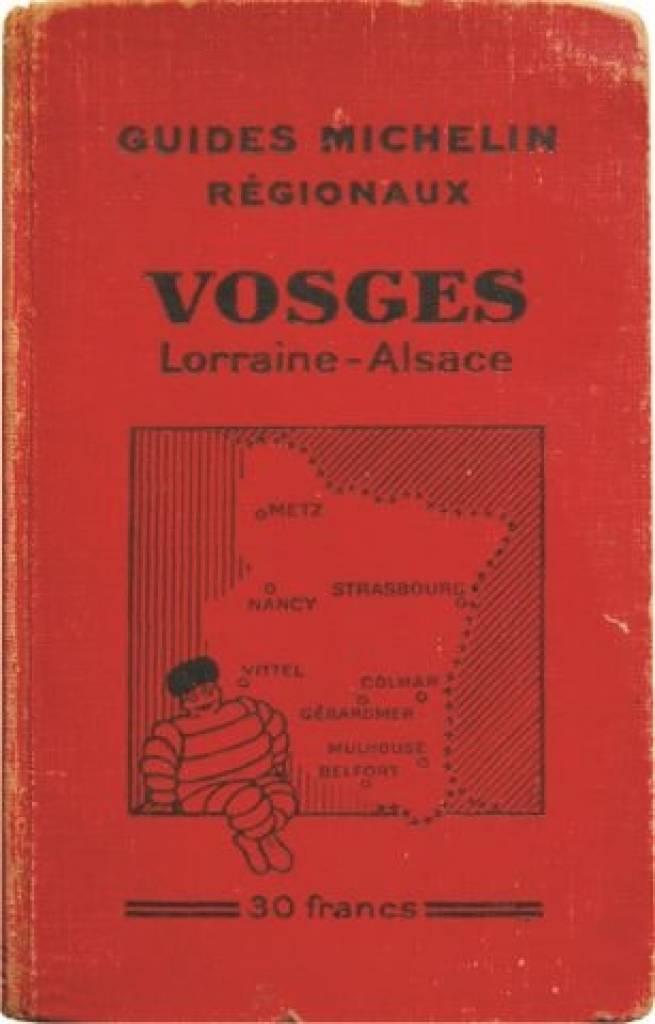Vosges 1932-33
